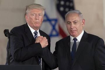 Lãnh đạo nước ngoài đầu tiên công khai 'quay lưng' với ông Trump