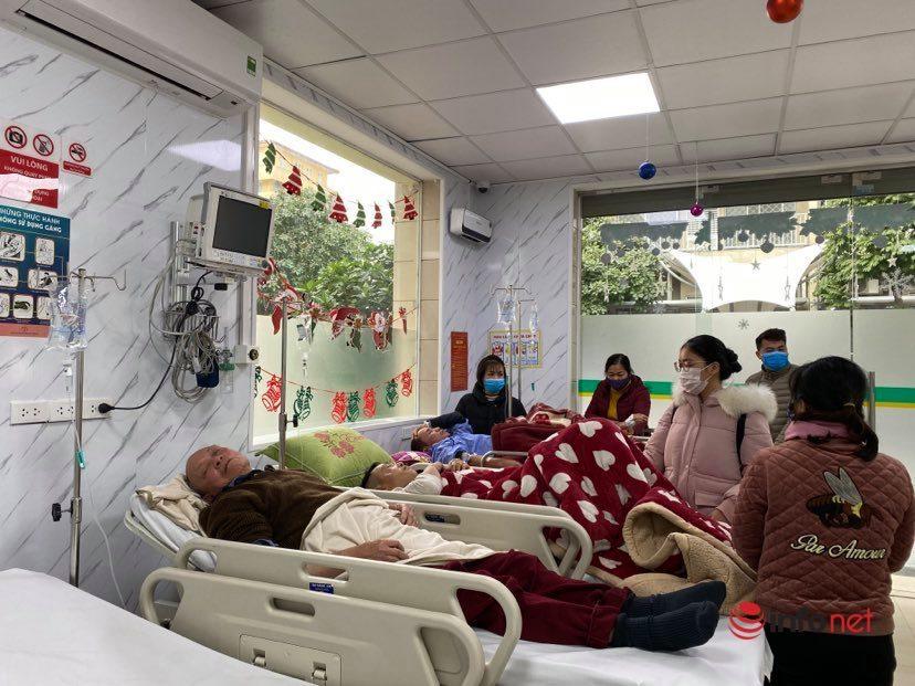 Bác sĩ bất lực nhìn bệnh nhân trẻ tử vong do chảy máu não ồ ạt