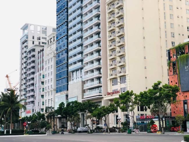 Chủ khách sạn Đà Nẵng: Dù lỗ vẫn phải hoạt động