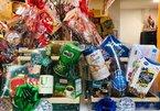 Thị trường quà tết 2021: Người tiêu dùng 'chuộng' giỏ quà Việt, giá bình dân
