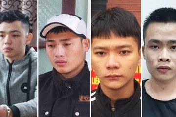 """Quảng Nam: Khởi tố 15 """"trai làng"""" hỗn chiến trong đêm"""