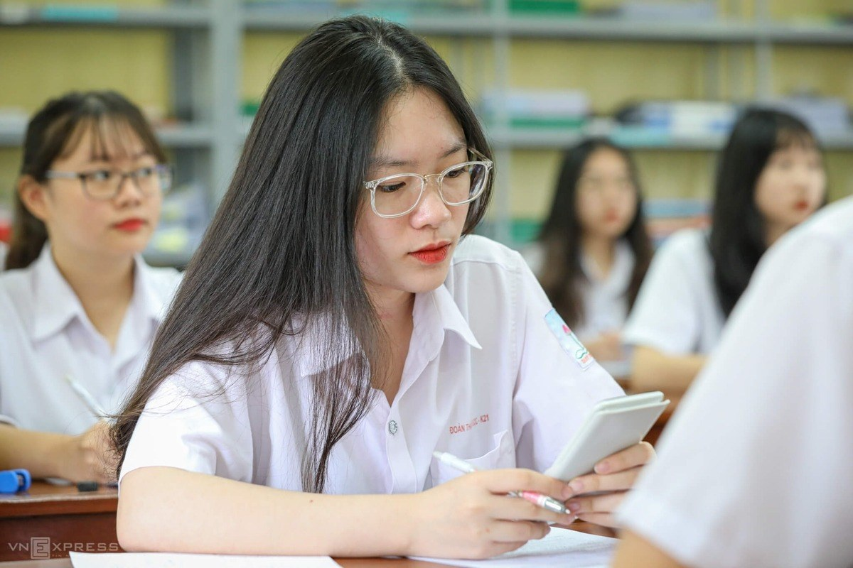 Lưu ý xét tuyển Đại học Bách khoa Hà Nội 2021