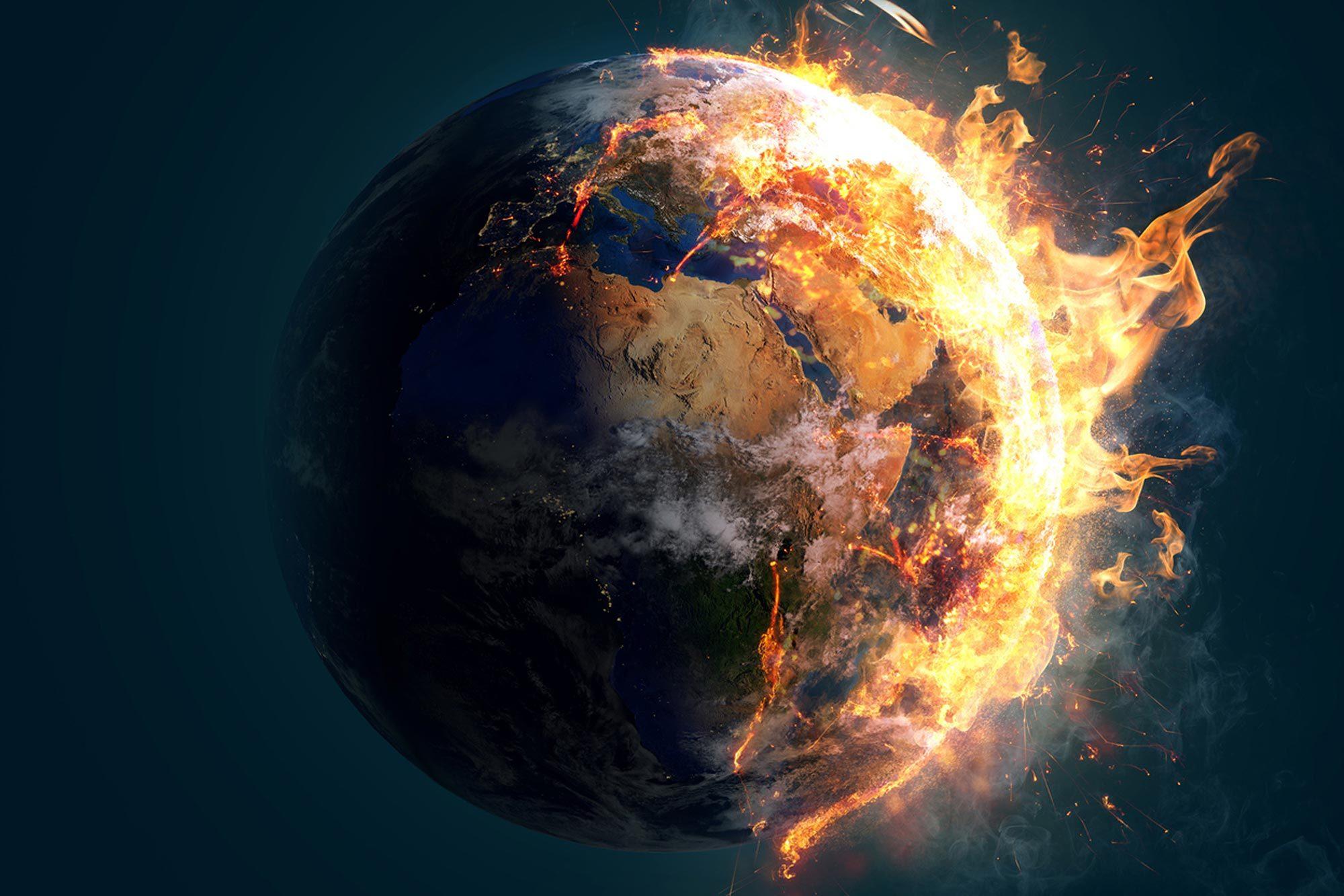 17 nhà khoa học hàng đầu cảnh báo về 'tương lai khủng khiếp' của Trái đất