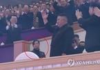 'Bóng hồng' đặc biệt vừa xuất hiện phía sau ông Kim Jong-un
