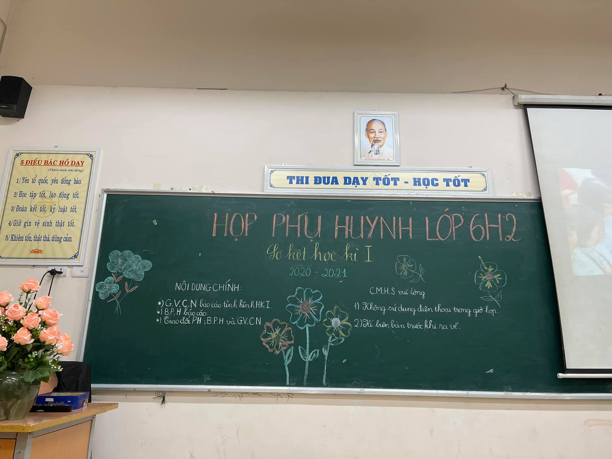 """BTV Quang Minh """"khoe cả thế giới"""" kết quả học tập của con khiến ai cũng gật gù khen ngợi"""