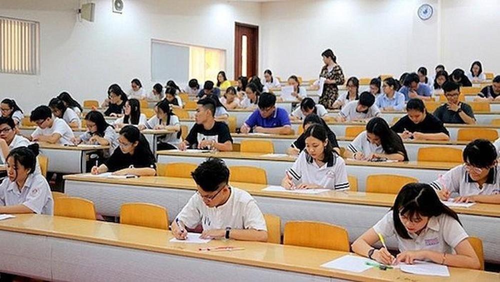 Kỳ thi đánh giá năng lực 2021 tại ĐH Quốc gia Hà Nội và TP.HCM có gì mới?