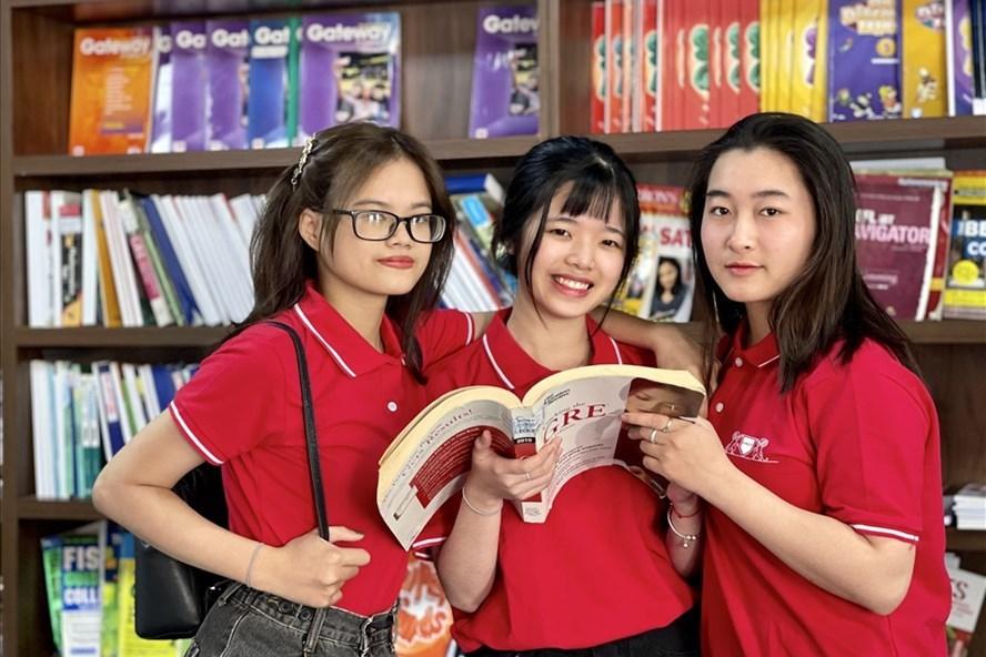 Sau sáp nhập Trường CĐ Kinh tế-Kỹ thuật Hà Nội được đầu tư triệu đô