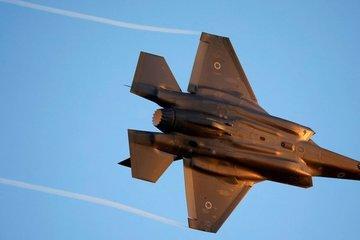 Tình hình Syria: Mỹ 'nhúng tay' vào cuộc tấn công của Israel ở Syria