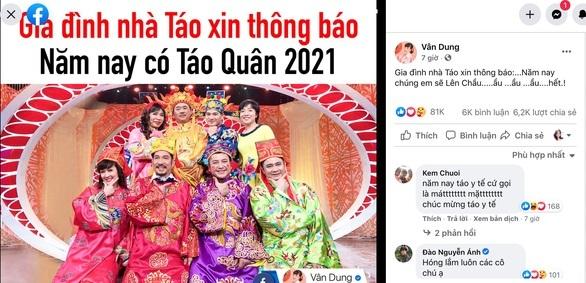 Nội dung Táo quân 2021 1
