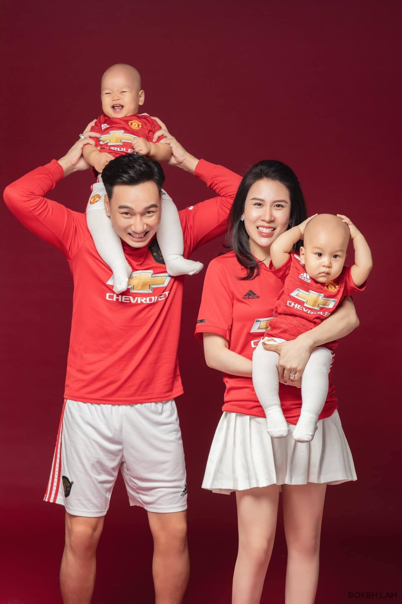 Manchester United,MC Thành Trung
