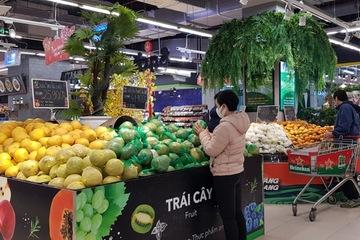 """VinMart tổ chức lễ hội vitamin C, khuyến mãi trái cây """"giá sốc"""""""