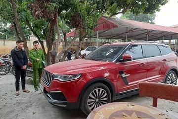 Vụ xe ô tô của Dương Minh Tuyền trúng đạn ở Hải Dương: Truy nã một nghi phạm