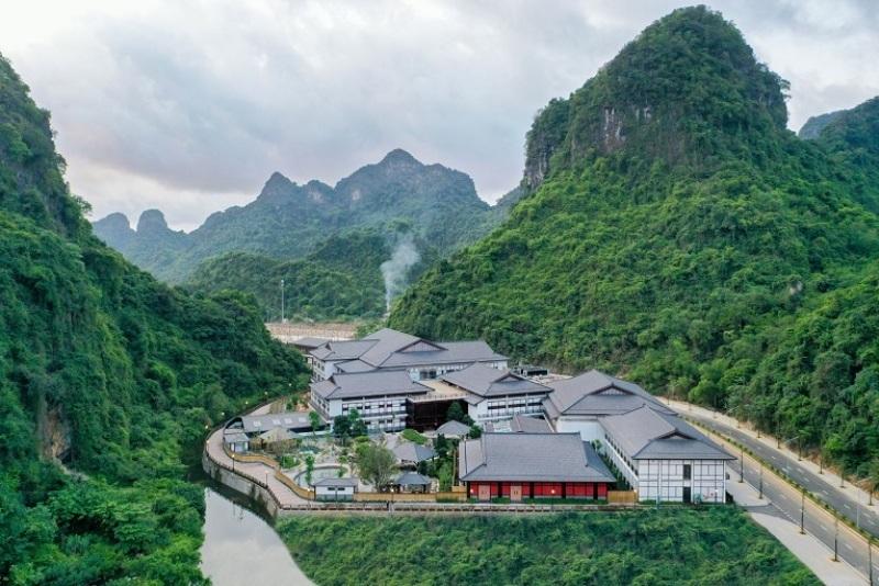 Du lịch Việt Nam,cú chuyển mình,năm 2021