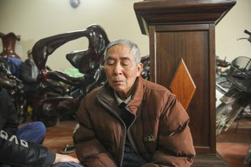 Nỗi đau gia đình học sinh tử nạn vì tàu lượn: Bố mới mất, giờ đến con trai