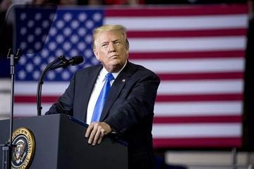 Ông Trump yêu cầu Quốc hội Mỹ cắt giảm chi tiêu ngân sách hàng chục tỉ USD
