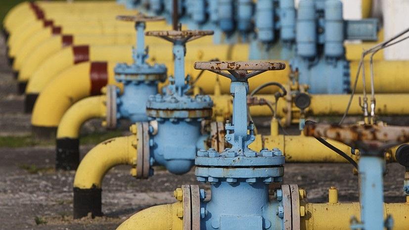 Nga 'thảm bại' trên thị trường khí đốt châu Âu