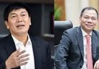 Vui buồn của hai người đàn ông giàu nhất sàn chứng khoán Việt