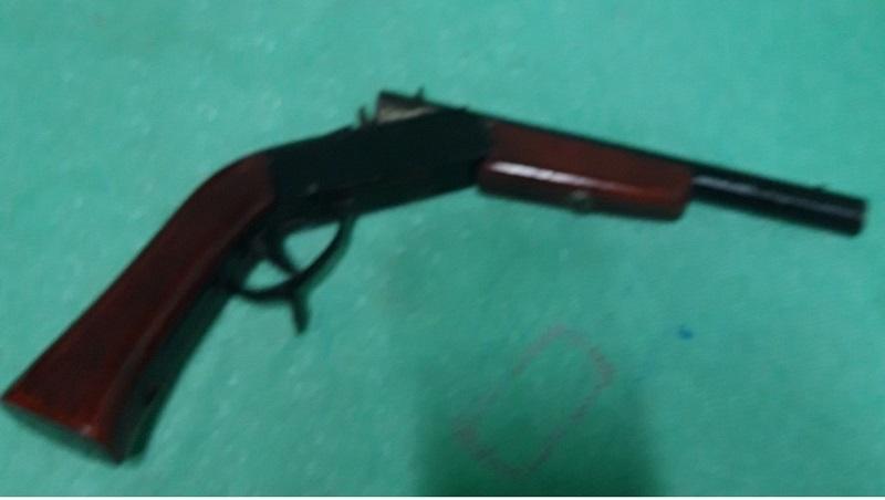 Điều tra,nổ súng,súng cướp cò,Nghệ An