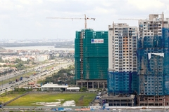 Chuyên gia Đinh Thế Hiển: Lo 'bong bóng' bất động sản ở TP.HCM là lo hơi xa