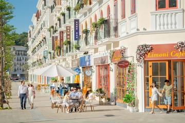 Sun Grand City New An Thoi – Khởi đầu cuộc sống mới ở thành phố Phú Quốc