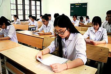 Gần 50% thí sinh đoạt giải Kỳ thi chọn học sinh giỏi Quốc gia