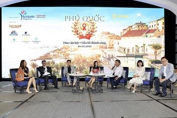"""Bất động sản """"cất cánh"""" ở thành phố biển đảo đầu tiên của Việt Nam"""
