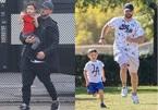 """Ông bố Justin Timberlake dạy con như triết gia: """"Tất cả mọi người bình đẳng, con trai sẽ làm cha khi lớn lên"""""""