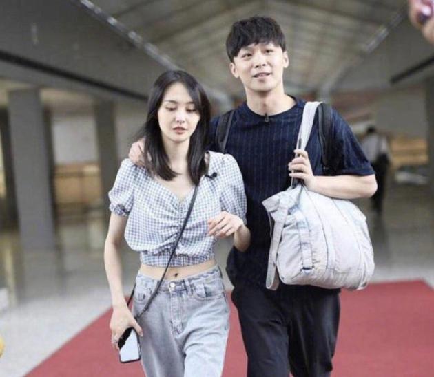 scandal Trịnh Sảng Trương Hằng