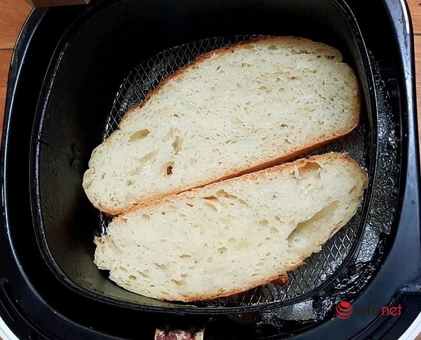 Cách làm bánh mì 7