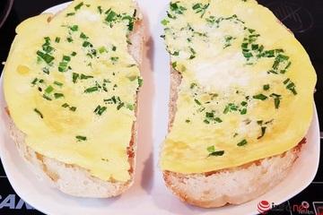 Cách làm bánh mì vỏ giòn thơm ngon mỗi sáng