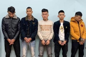 Quảng Nam: Mâu thuẫn lúc đánh bạc, bắt giữ người cướp tài sản
