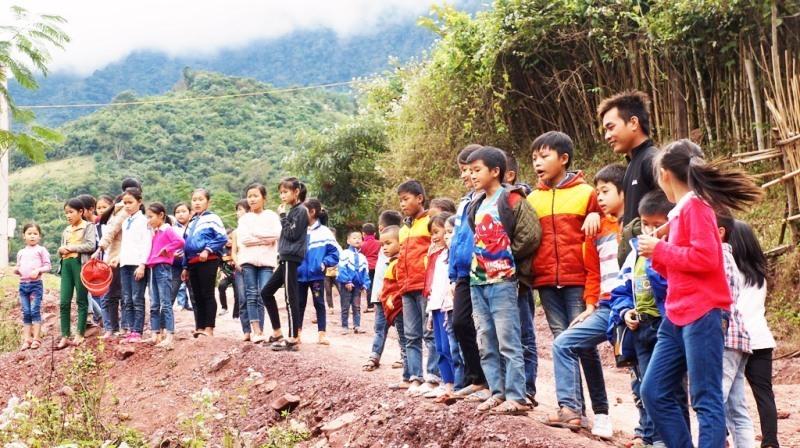 Lịch nghỉ Tết Nguyên đán 2021 của học sinh Nghệ An