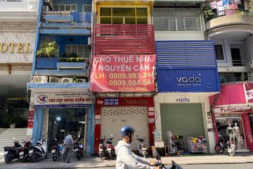 """Giảm giá 80 triệu đồng/tháng, đất vàng ở TP Hồ Chí Minh """"khát"""" người thuê"""