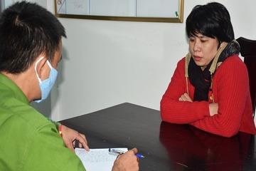 'Đánh sập' đường dây ghi lô đề tiền tỷ mỗi ngày ở Quảng Nam, tạm giữ 4 đối tượng