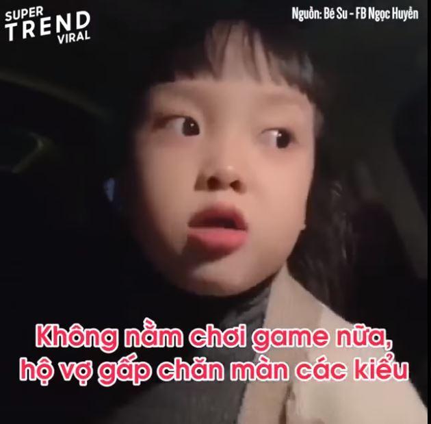 bé gái,cách dạy con,clip hot