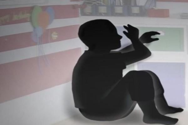 Vấn nạn bạo hành trẻ em trong các gia đình Hàn Quốc