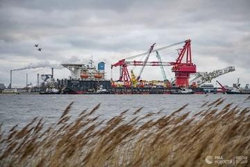 Mỹ sẽ quyết làm cho Nord Stream 2 sụp đổ?