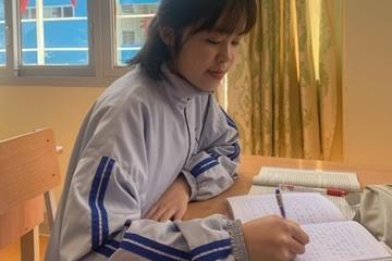 Lần đầu tiên Đắk Lắk có giải Nhất môn Ngữ văn HSG Quốc gia