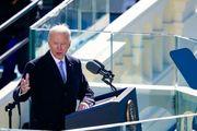 Tân Tổng thống Biden bật mí về bức thư của ông Trump để lại Nhà Trắng