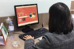 Lần đầu tiên ra mắt ứng dụng kết nối dịch vụ công chứng trực tuyến tại Việt Nam