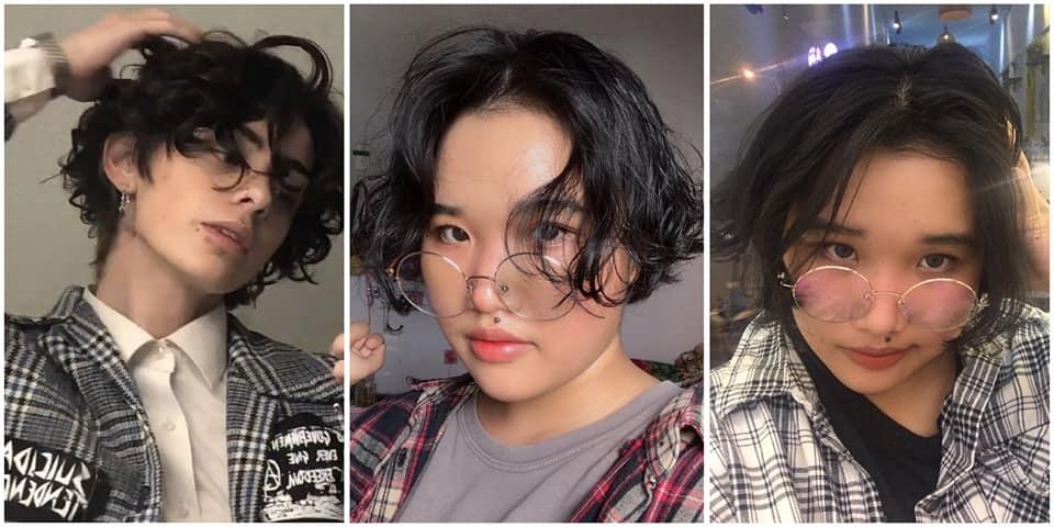 """'Khóc hết nước mắt"""" với những thảm họa khi lên đời kiểu tóc đẹp đón Tết"""