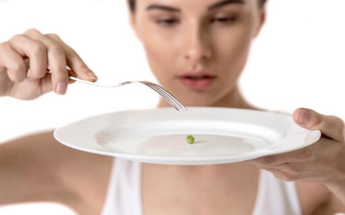 Không phải nhịn ăn mà vẫn có dáng chuẩn đón Tết
