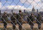 Hơn 150 lính Vệ binh Mỹ mắc Covid-19 khi bảo vệ lễ nhậm chức của ông Biden