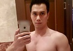 """Khoe body săn chắc, Việt Anh nhận cái kết đắng bởi chính """"người tình tin đồn"""""""