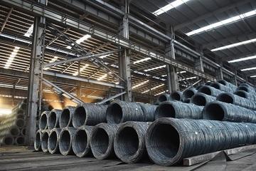 Doanh nghiệp thép có bị ảnh hưởng khi Malaysia áp thuế chống phá giá lên thép Việt?