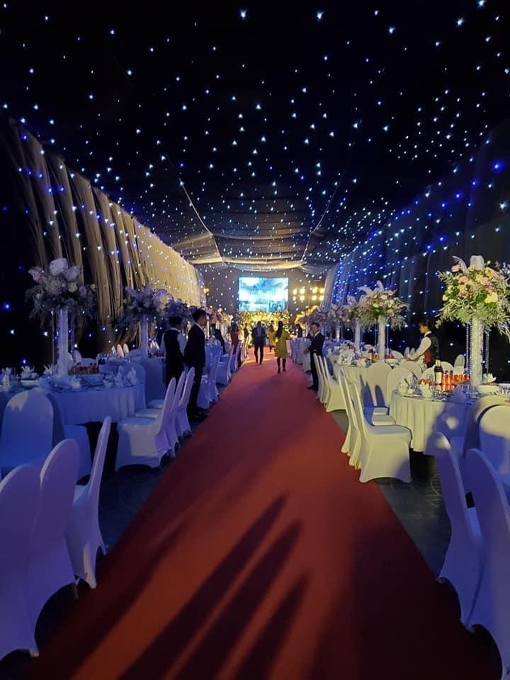 đám cưới khủng ninh bình 12