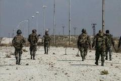 Tình hình Syria: 13 lính quân đội Syria thương vong vì bị phục kích