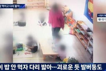 Phụ huynh 'sốc nặng' vì mức phí để xem con có bị bạo hành ở trường