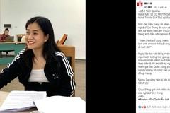 Cộng đồng mạng háo hức mong chờ 'Táo gái' Lâm Vĩ Dạ trong Táo quân năm nay