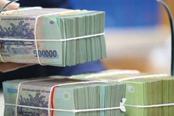 Ngân hàng thừa tiền dịp cận Tết, lãi suất huy động giảm tiếp